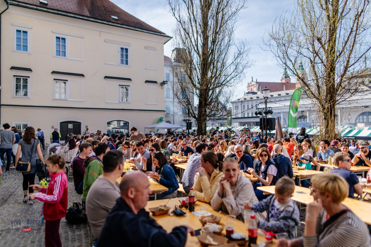 Source: Pivo and Burger Fest