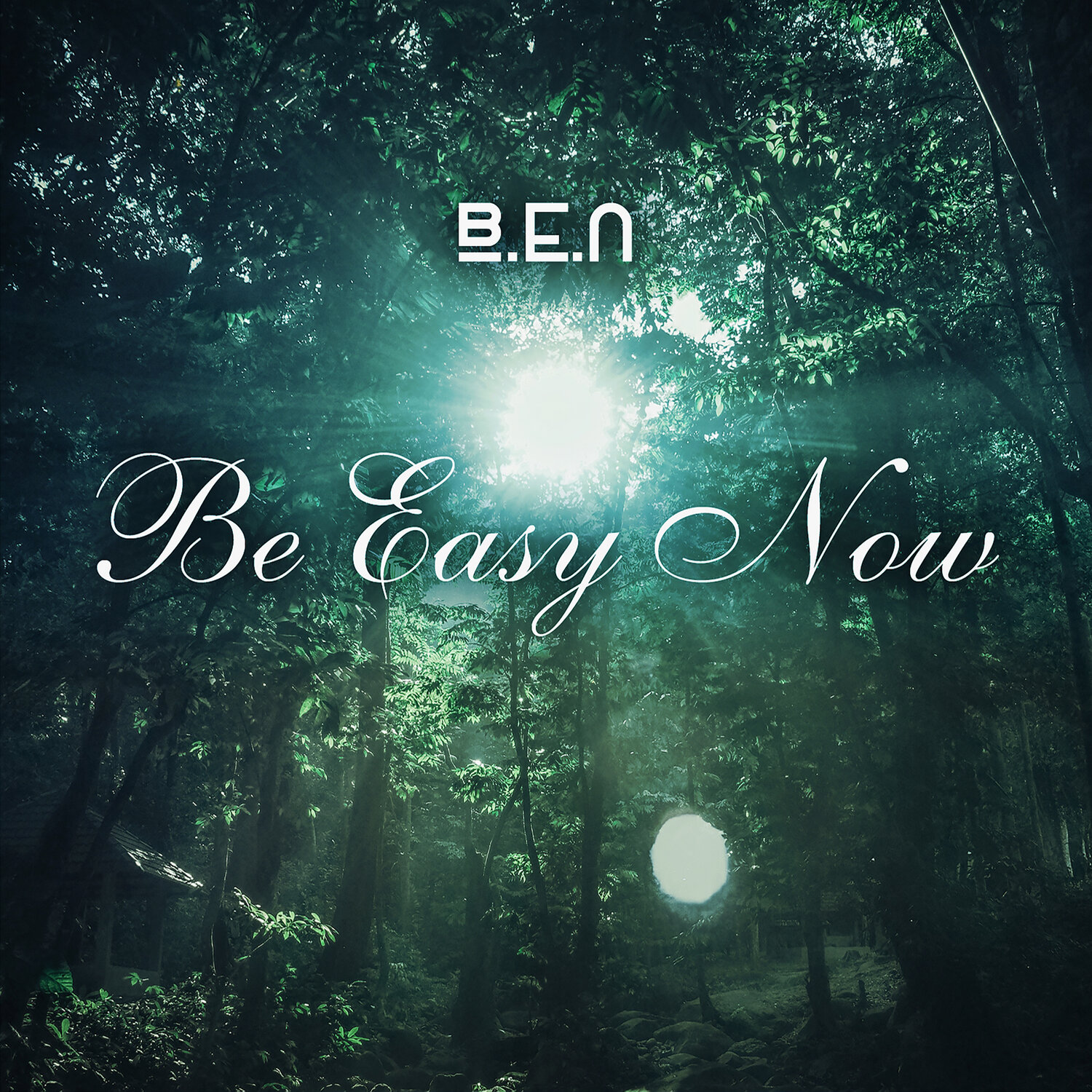 Be Easy Now EP (2017)