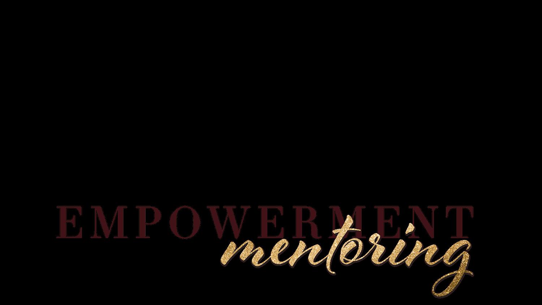 Empowerment Mentoring with Jill Poulton, Regina Saskatchewan