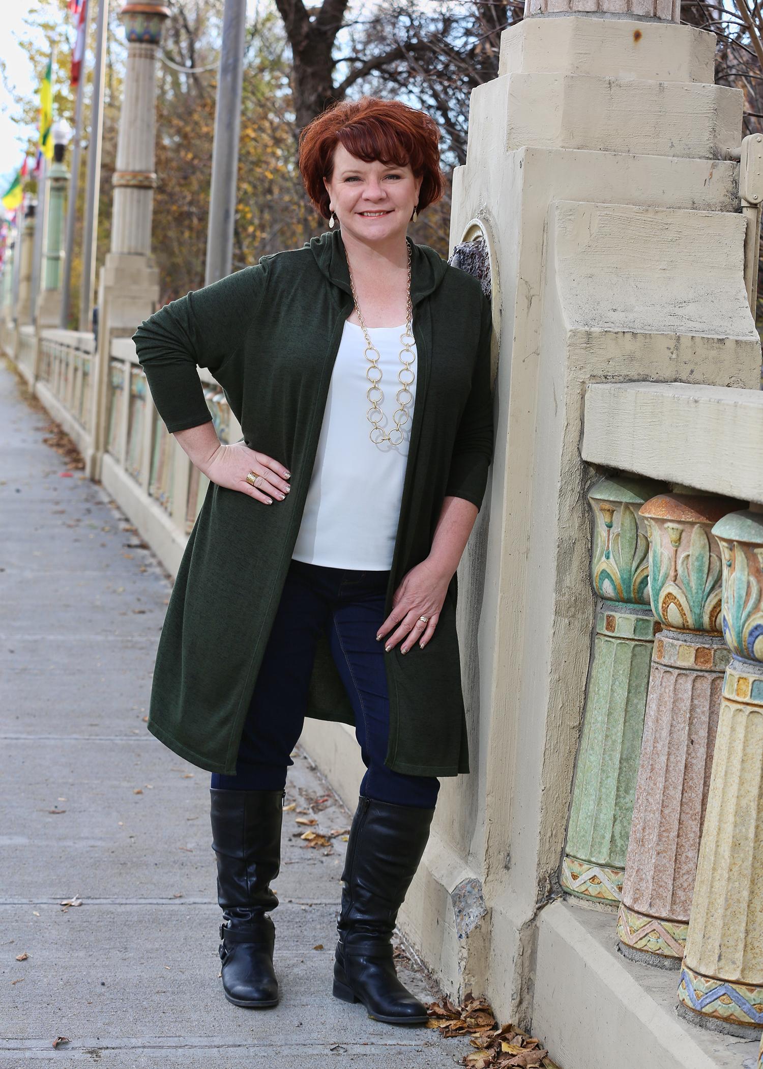 Jill Poulton | Transformational Leadership Coach in Regina, Saskatchewan