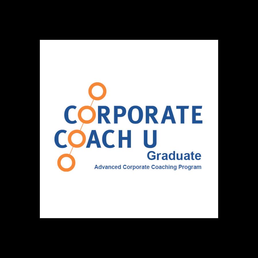 Corporate Coach U Graduate | Jill Poulton