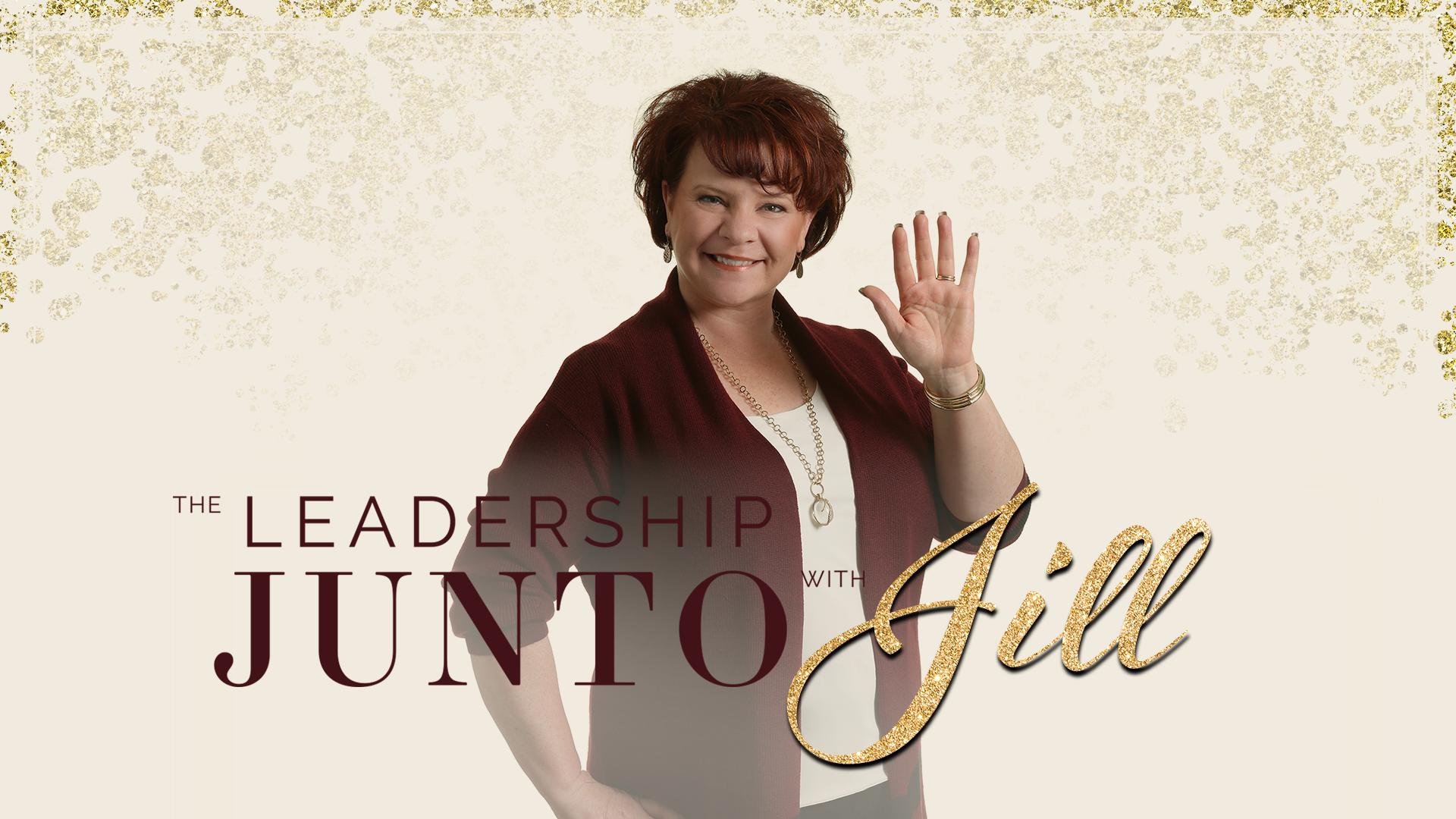 The Leadership Junto with Jill Poulton | Regina, Saskatchewan