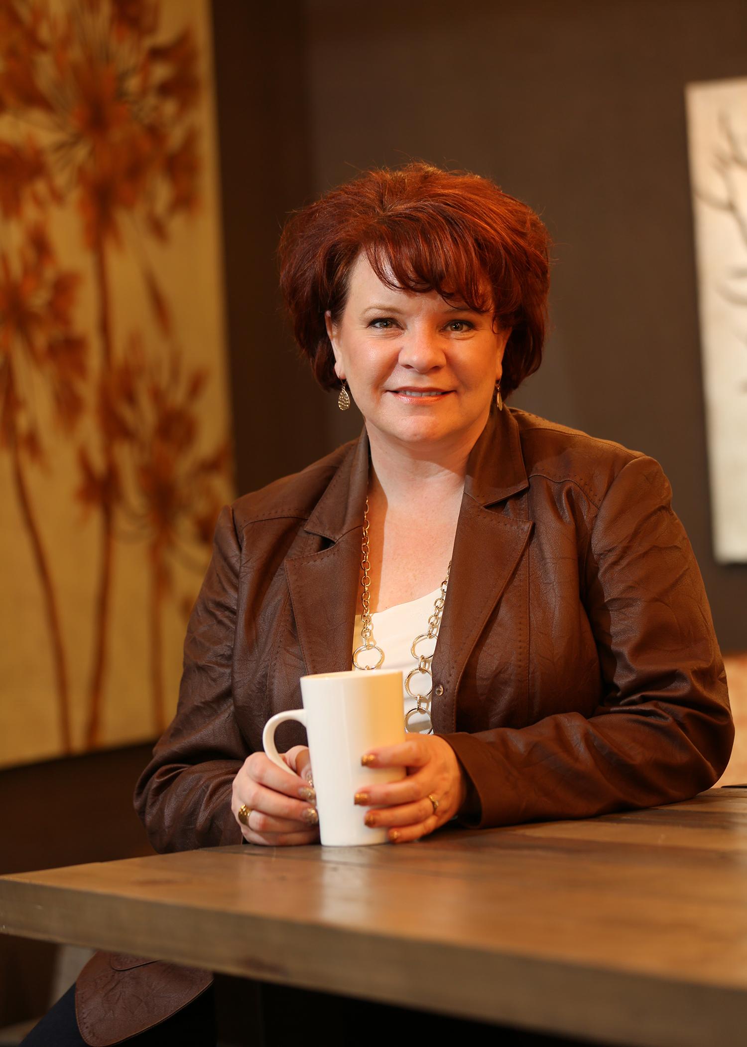 Jill Poulton | Transformational Leadership Coach