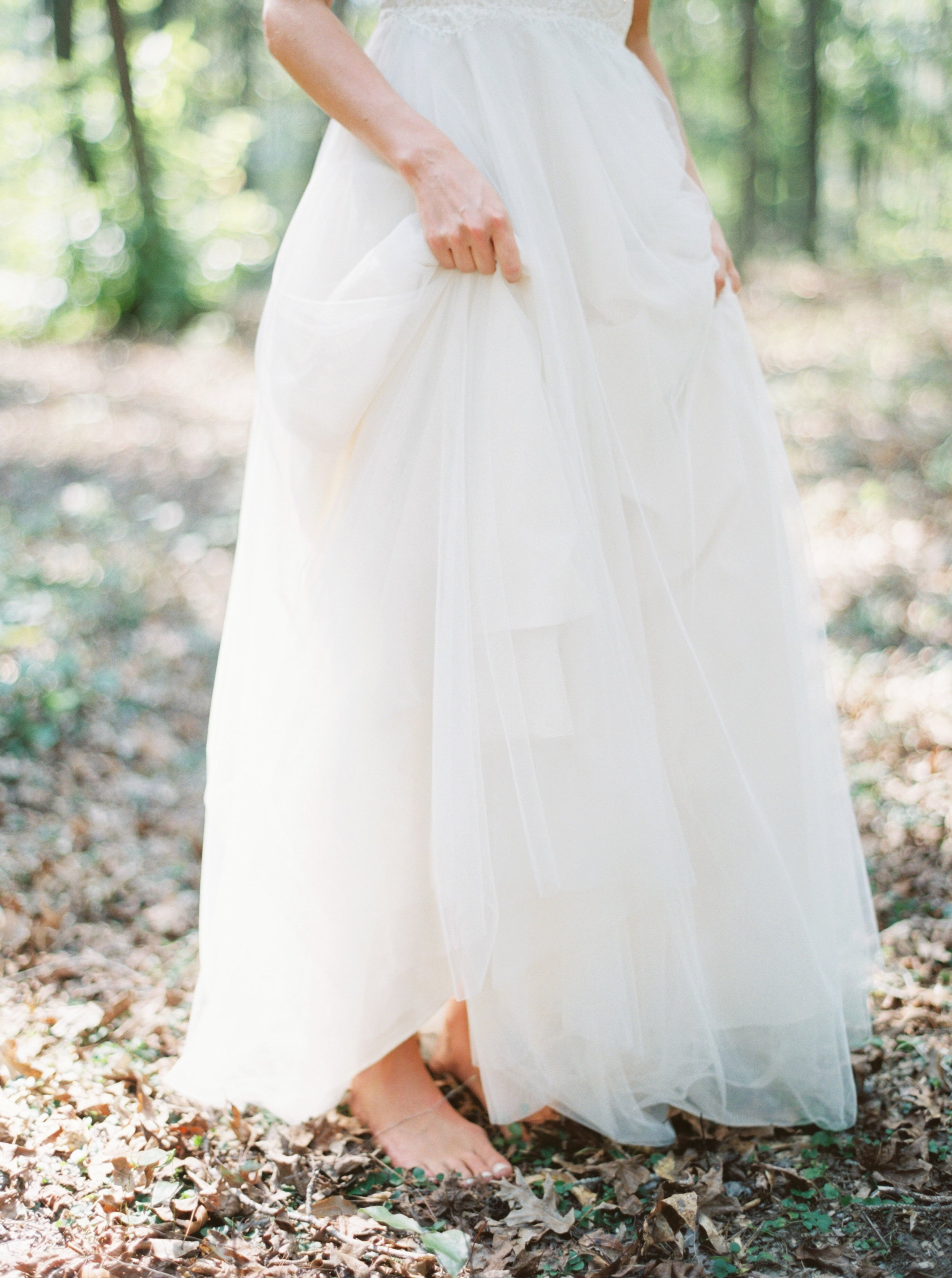 backyard wedding, magnolia rouge wedding, BHLDN dress, barefoot bride, alabama wedding photographer, birmingham wedding photographer, fine art wedding photographer, film wedding photographer, meghan murphy photography,