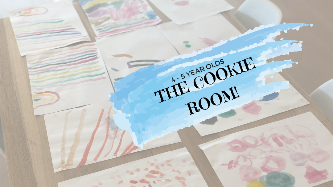 Our Cookie Room - The Cookie Room is our 'Big Kids' space with our School Ready children, aged mostly 4 - 5. Natalie, Shannon and Bri are our teachers in this room and are passionate about preparing our Preschoolers for the rest of their educational lives. The Cookie Room also has some lovely, relaxing ocean views!