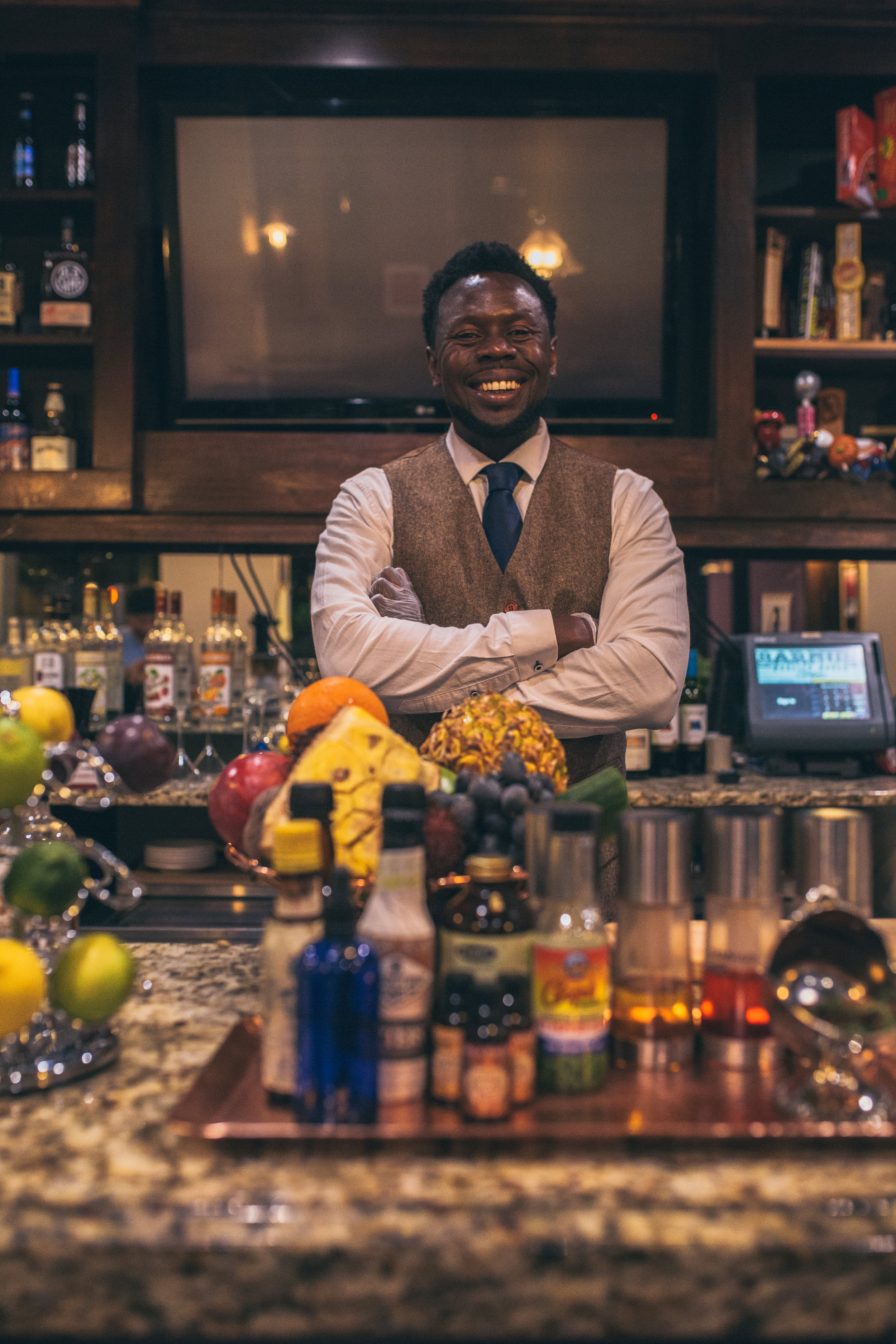 BootlegGreg Cocktail
