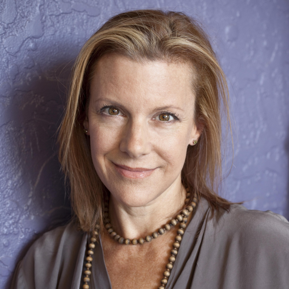 ELLY TAYLOR Perinatal Relationship Expert, Author and Founder of Becoming Us -