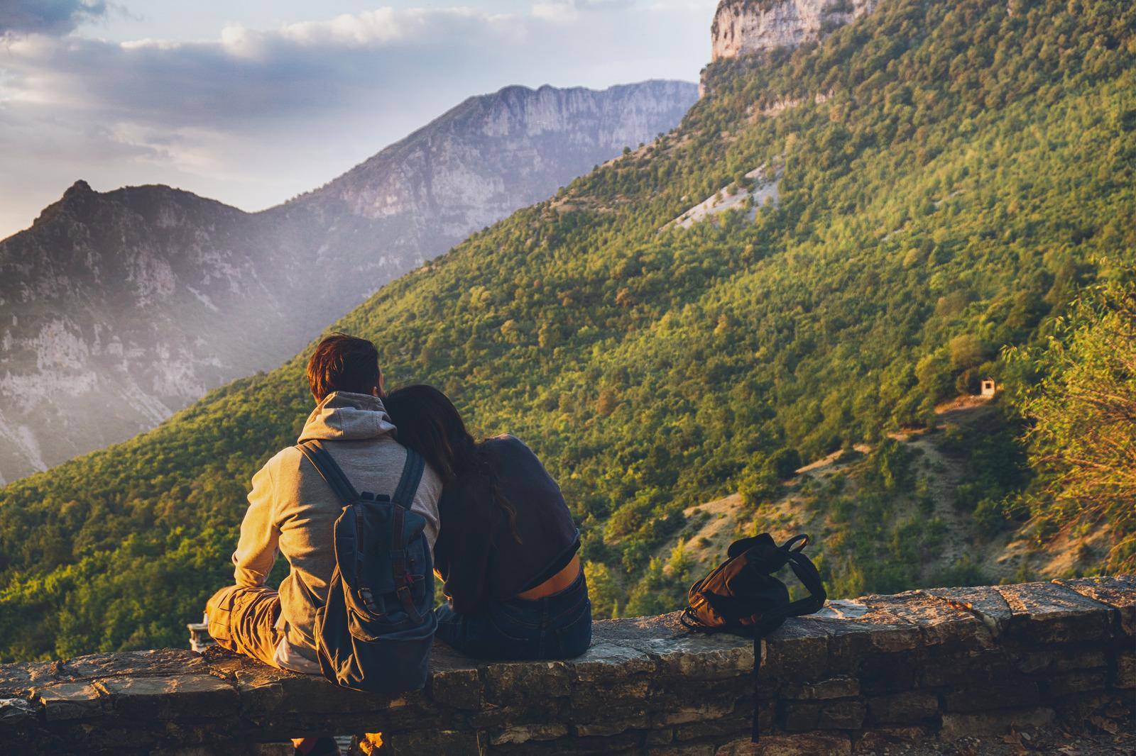 couple facing a mountain.jpg