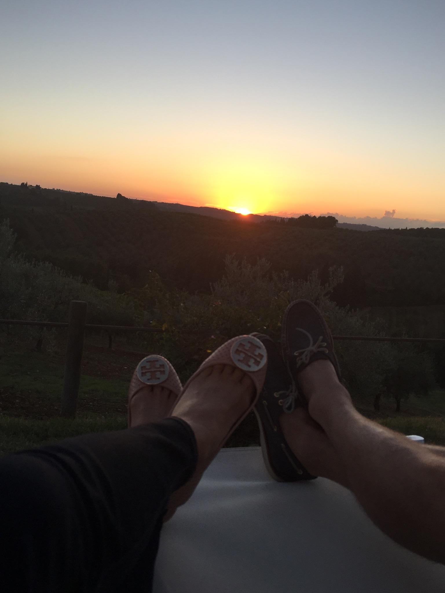 www.annakooiman.com Tuscany Chianti Fitness Travel Lifestyle Anna Kooiman wine romance