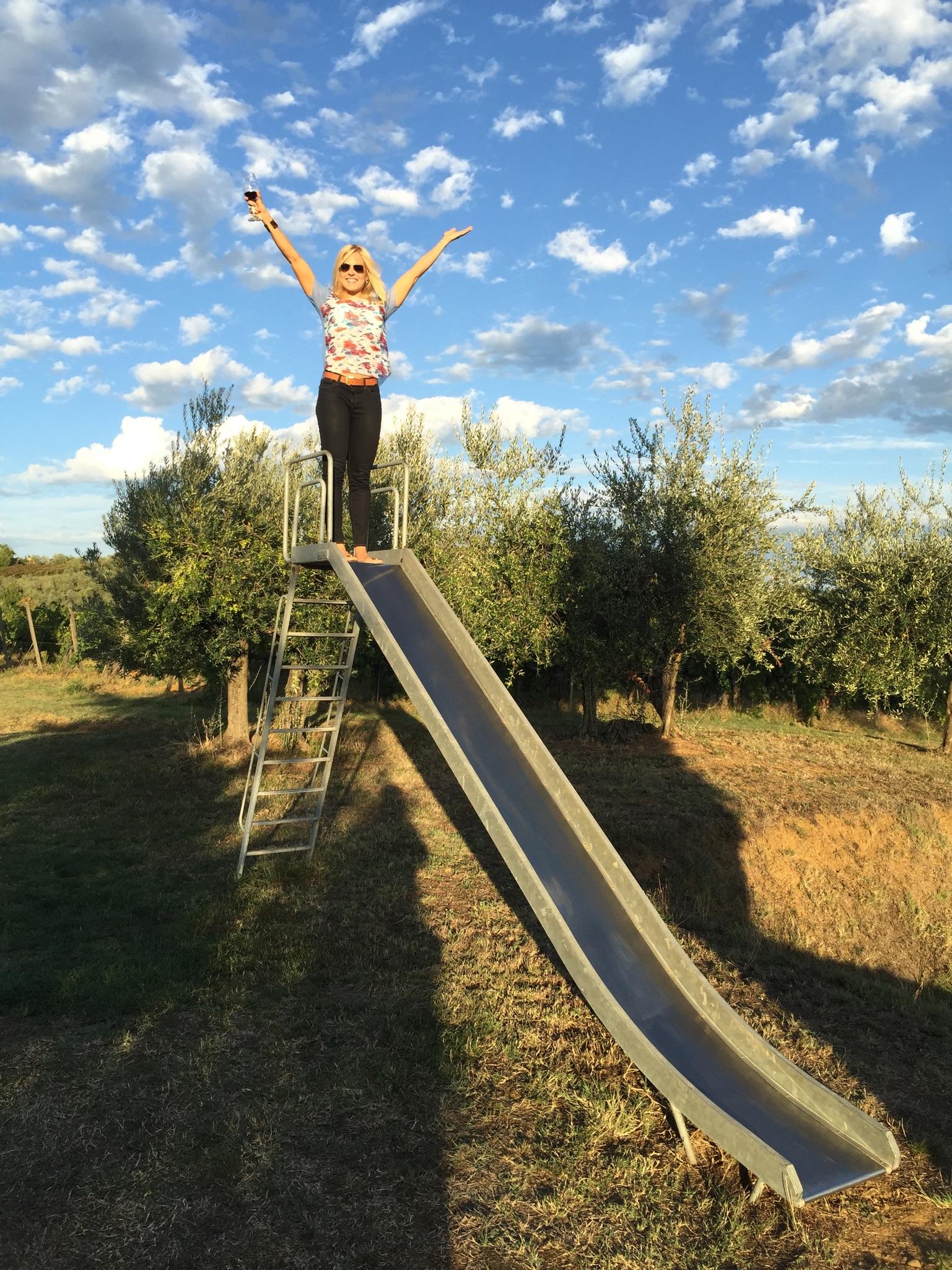 www.annakooiman.com fitness travel lifestyle tuscany chianti wine grapes vineyard olives italy