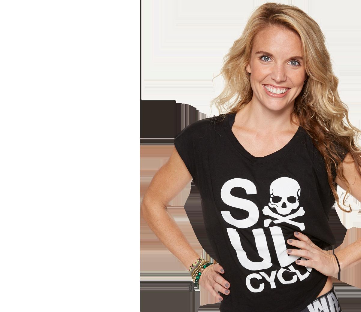 Soul Cycle Emily Turner www.AnnaKooiman.com fitness travel lifestyle