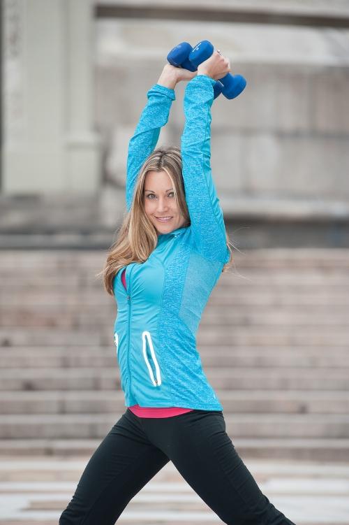 Nikki Fitness resolution tips www.AnnaKooiman.com fitness travel lifestyle