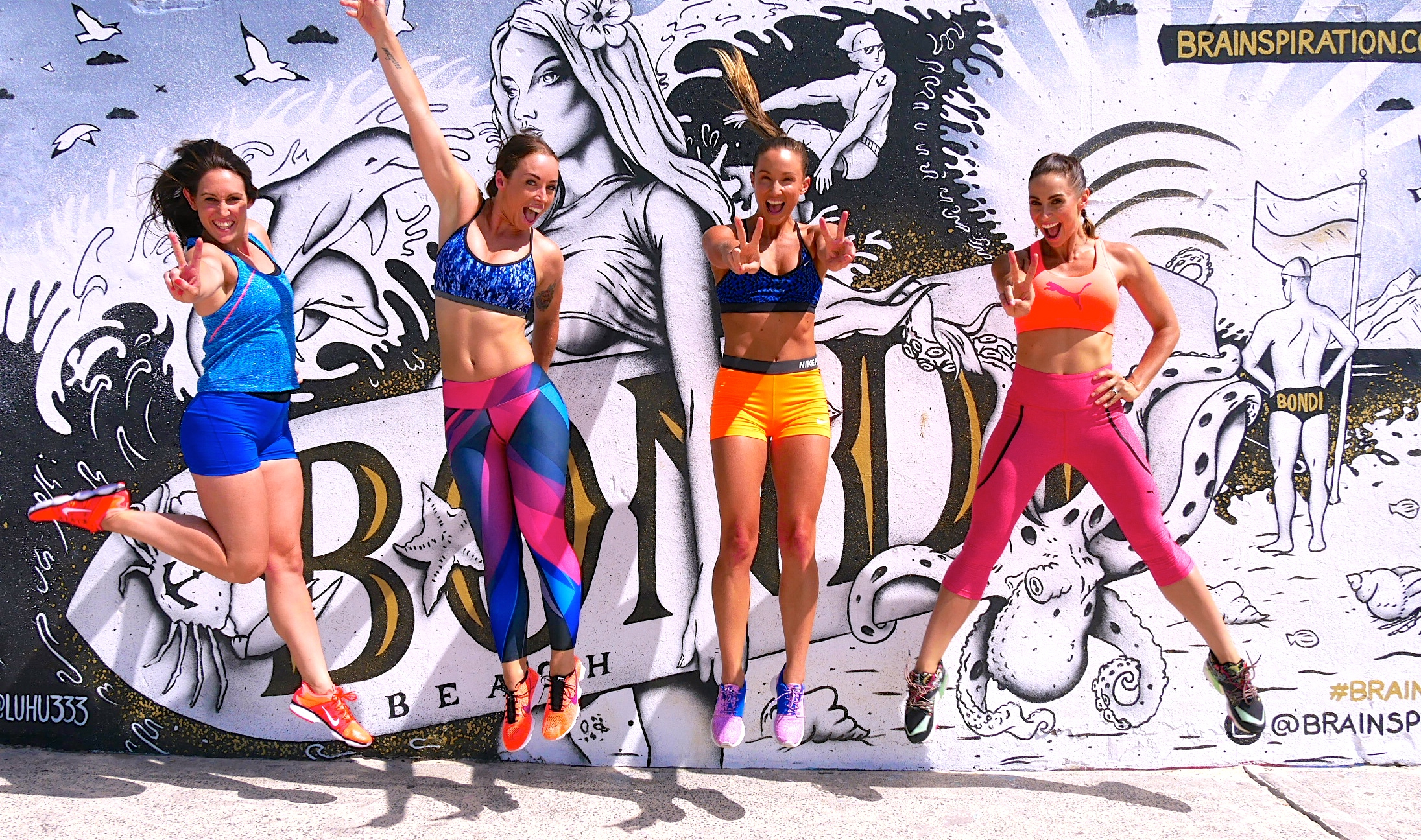 BUF Girls 2017 resolution tips www.AnnaKooiman.com fitness travel lifestyle
