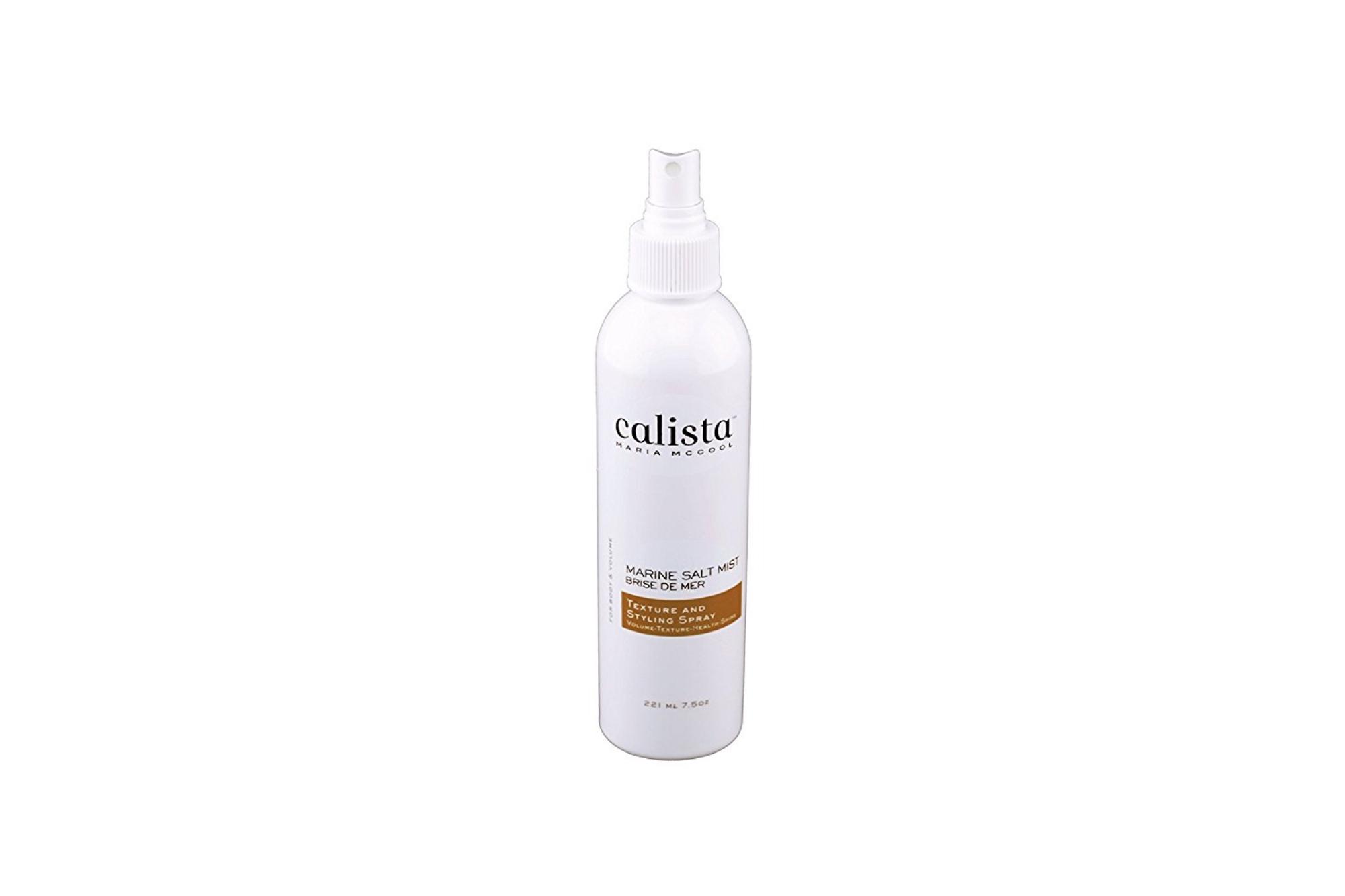 calista marine salt spray anna kooiman beach waves how to get beach waves how to get beachy hair beach