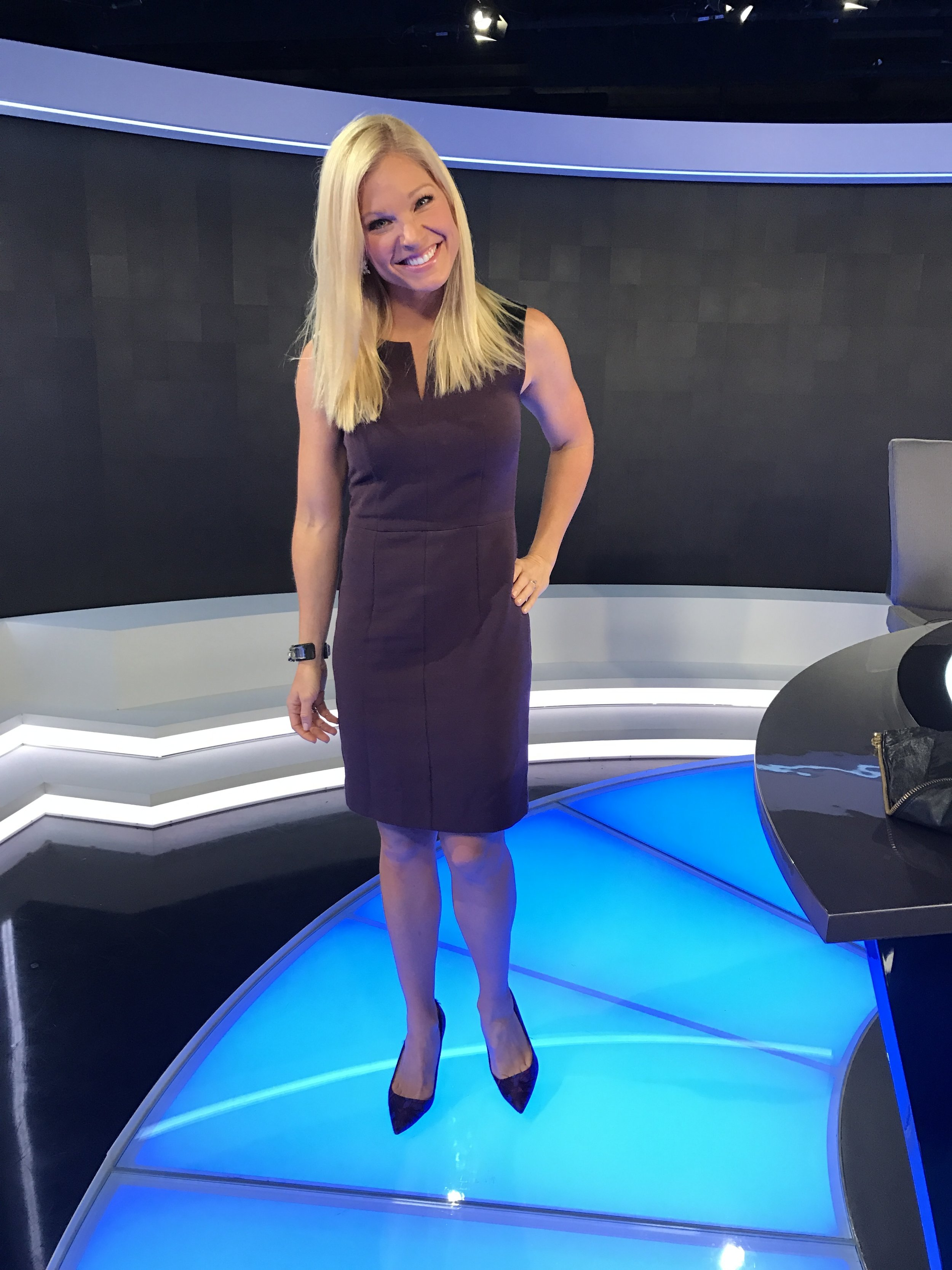 Anna Kooiman Australia TV Paul Murray 17 May 2017 Sky News Australia