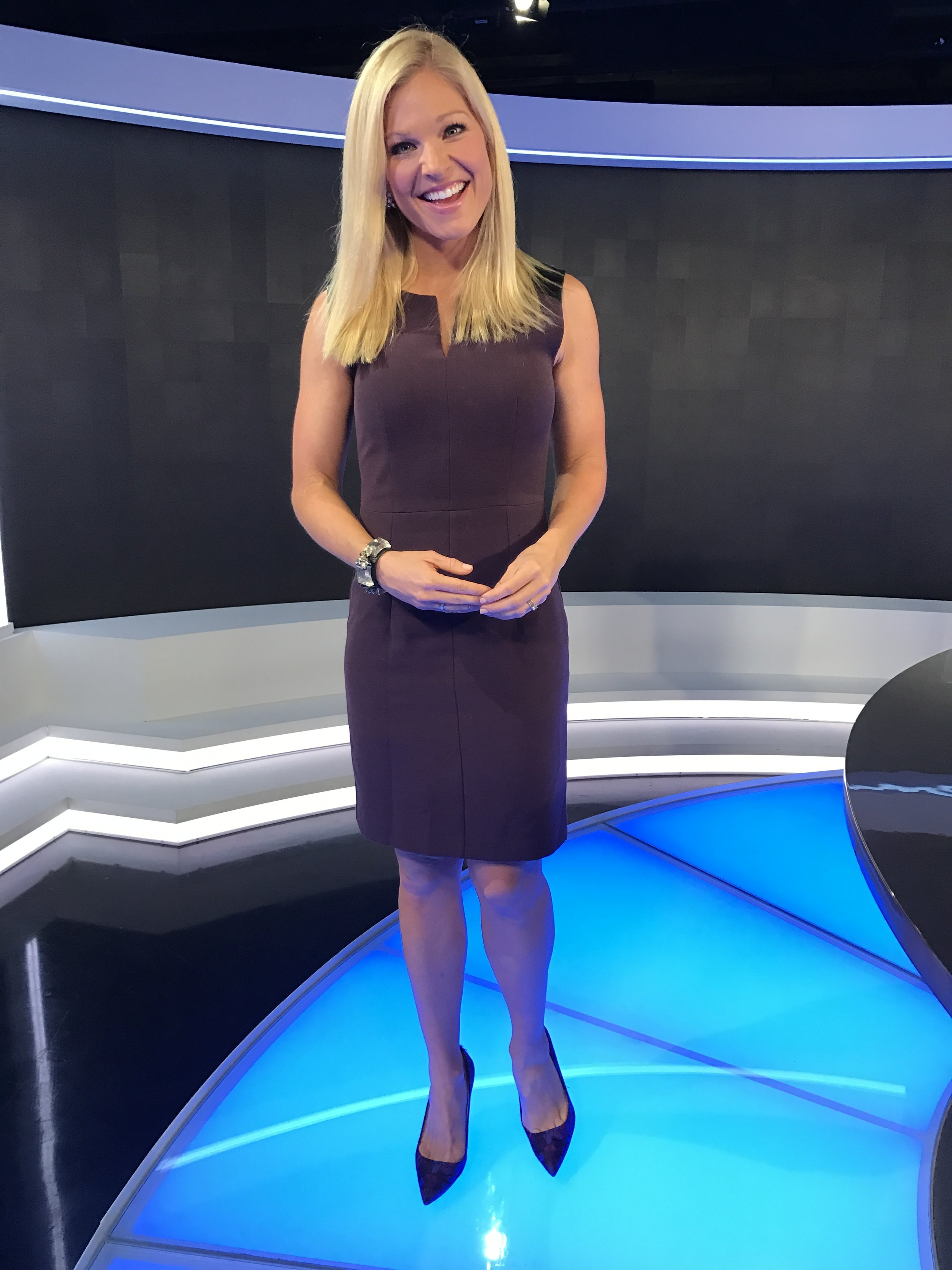 Anna Kooiman Sky News Australia 17 May 2017