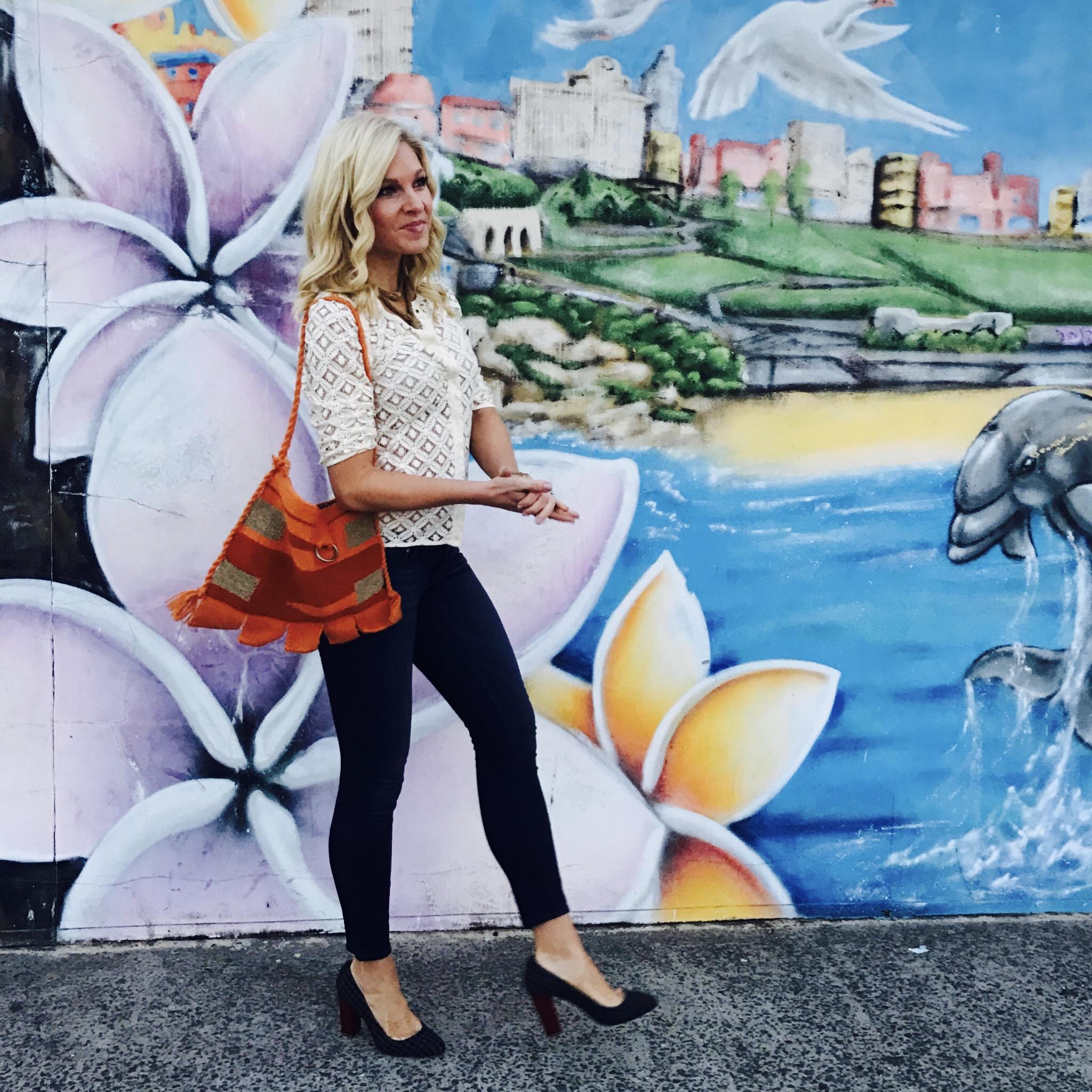 Anna Kooiman Sydney Australia