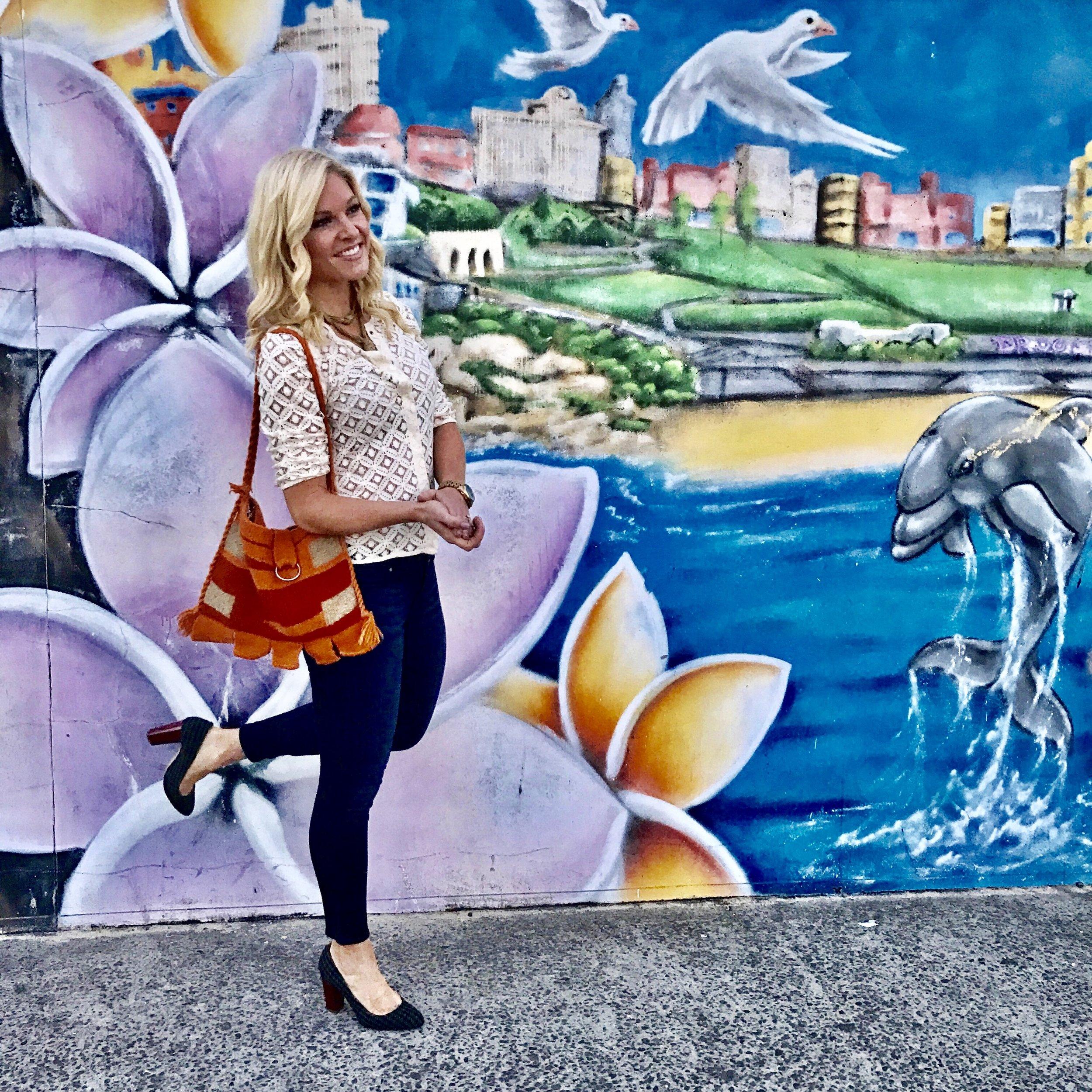 Anna Kooiman Sydney Australia AnnaKooiman.com