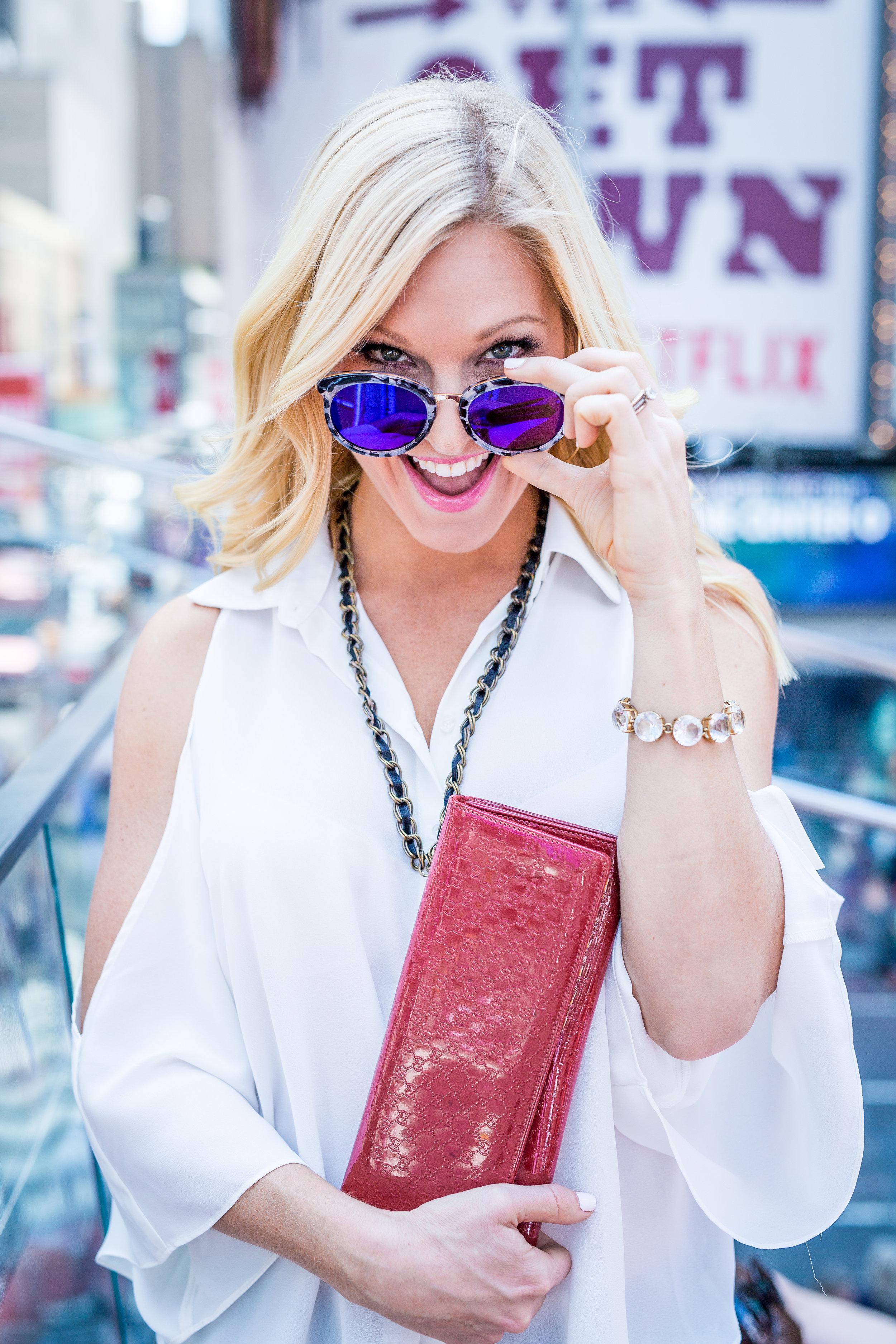 Anna Kooiman AnnaKooiman.com fashion fitness travel lifestyle television new york city