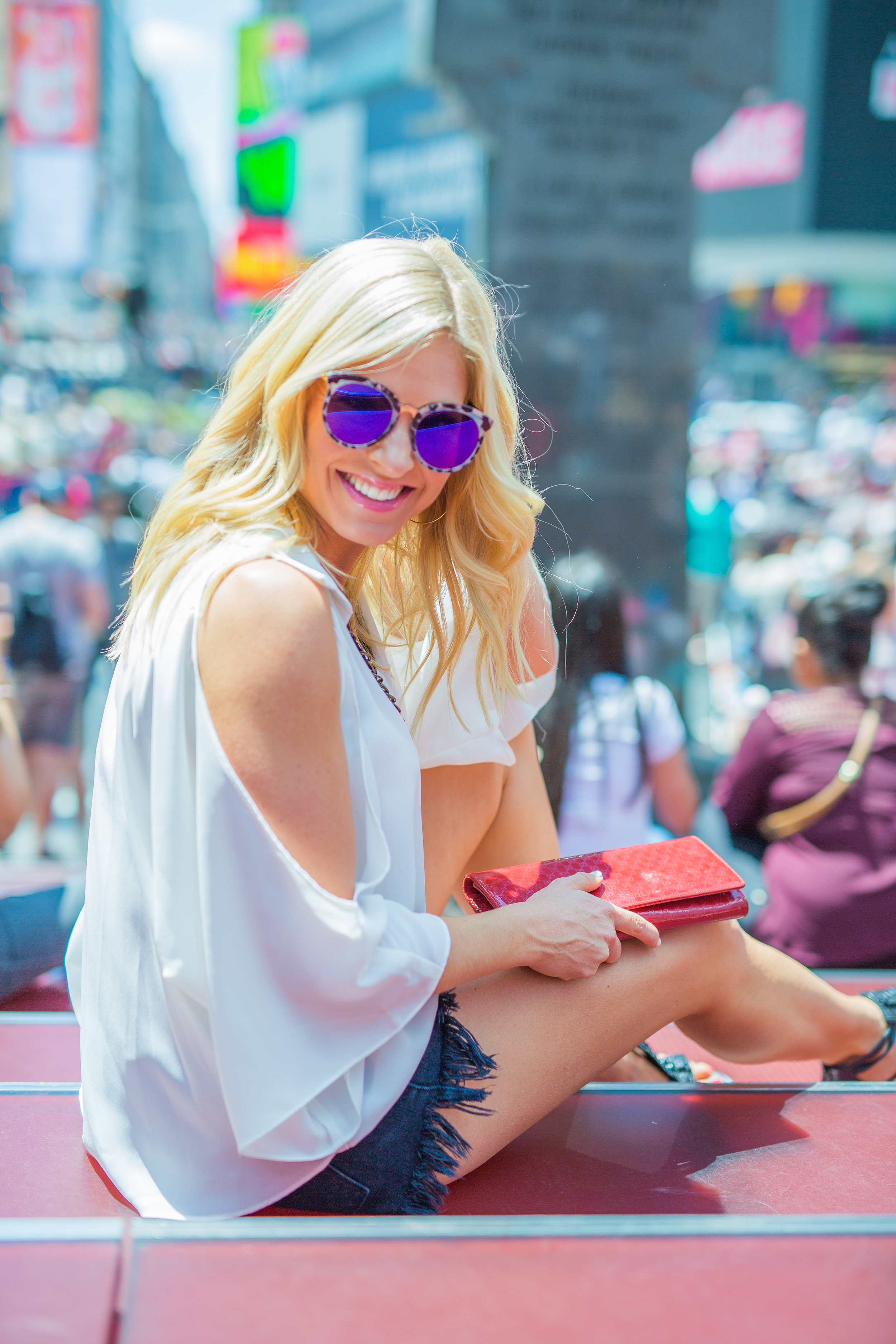 Anna Kooiman AnnaKooiman.com fashion fitness travel lifestyle new york city style look of the day outfit of the day