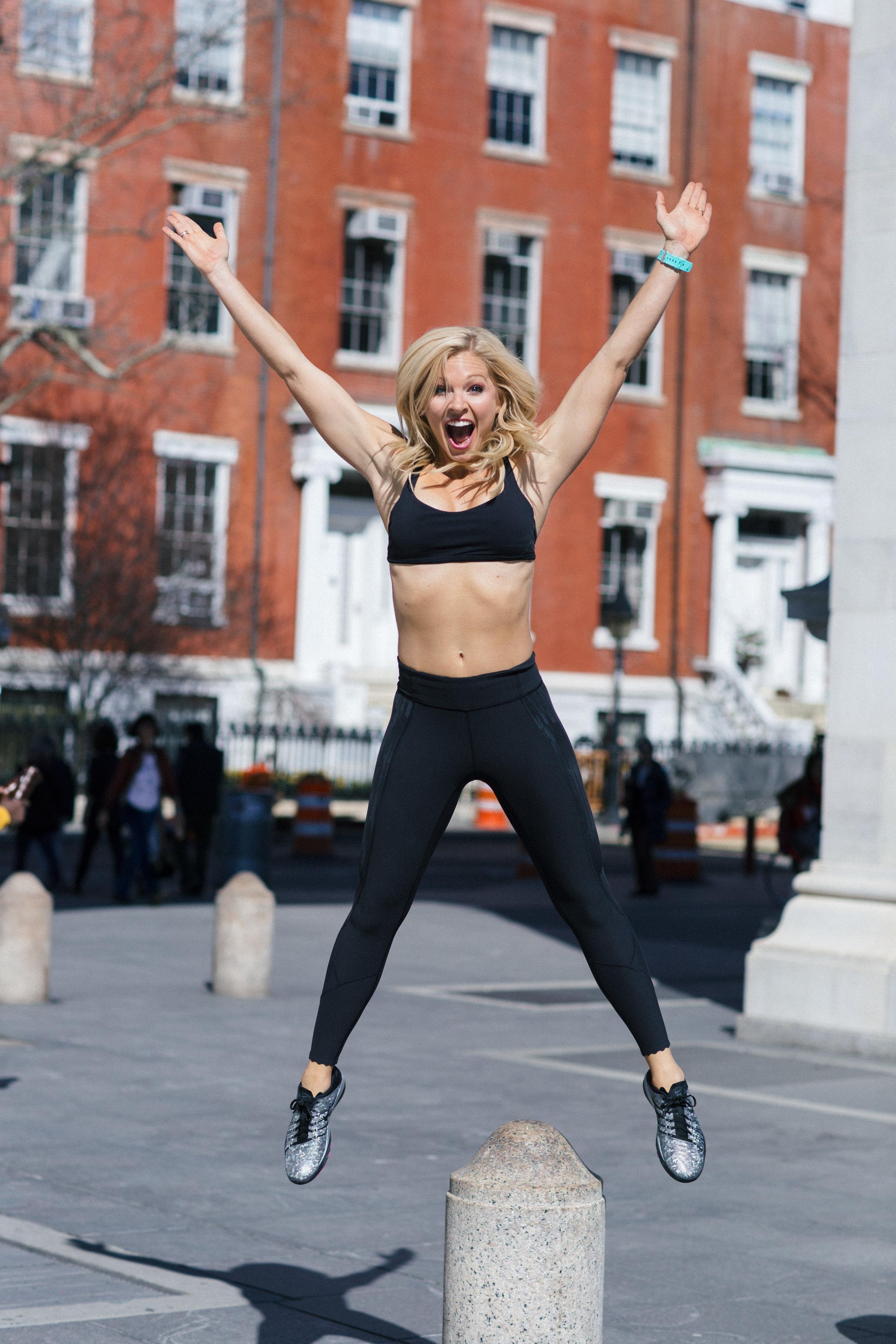 Anna Kooiman new york city fitness travel lifestyle adventure fun television entertainment annakooiman.com