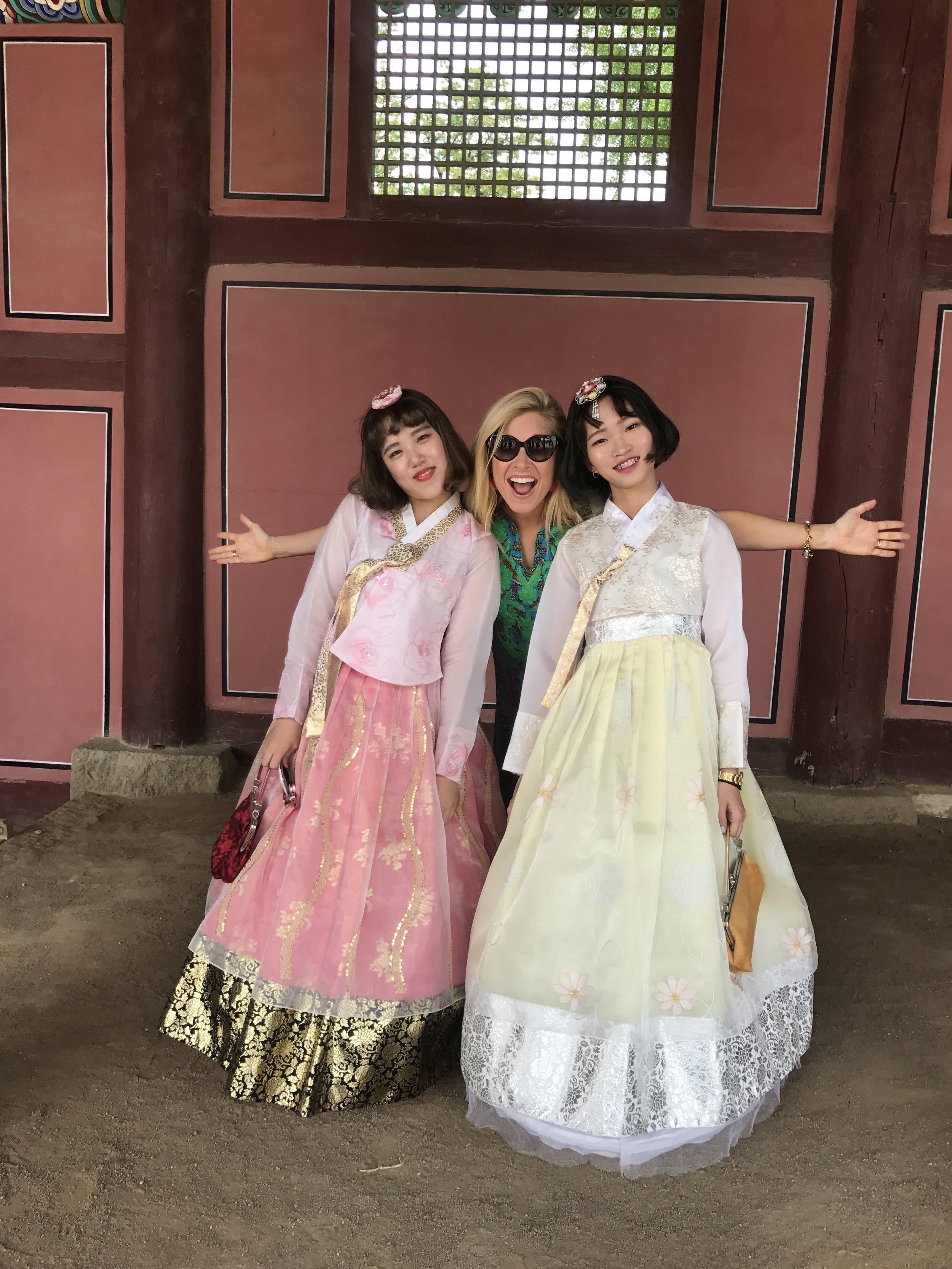 Anna Kooiman Seoul South Korea Fitness Travel Lifestyle Fashion Television Adventure AnnaKooiman.com