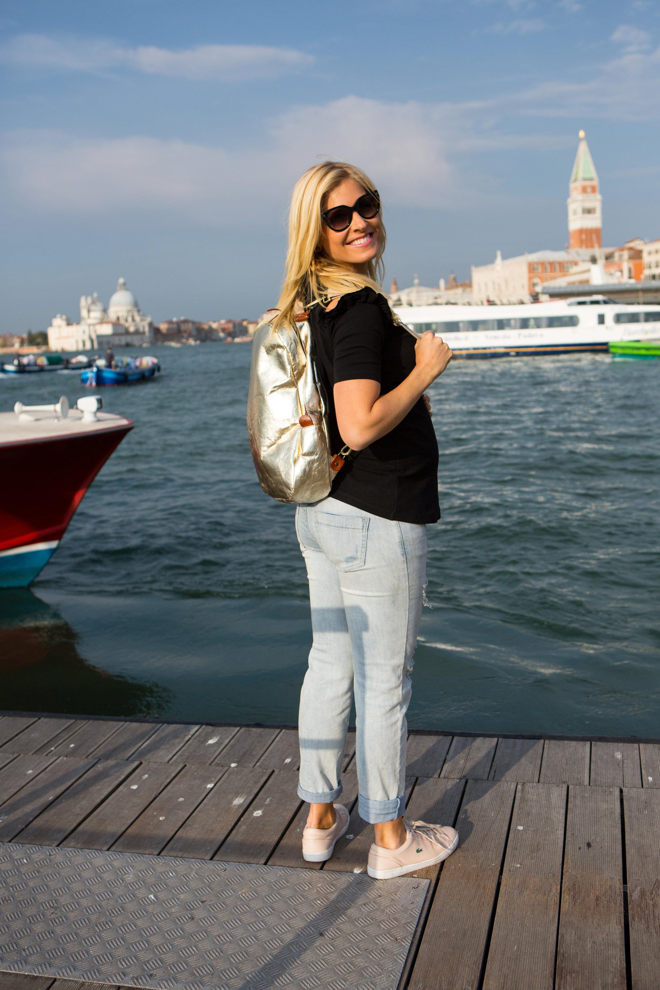 Photo Cred: Anna Kooiman, Venice, Italy, Michele Agostinis