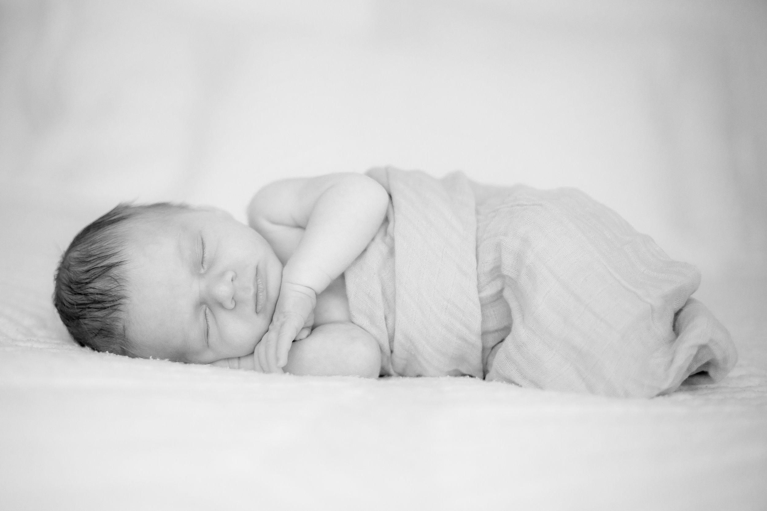 Anna Kooiman Baby 2018