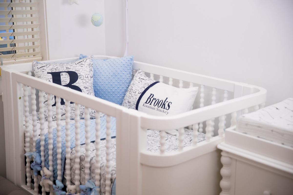 Anna Kooiman Nursery