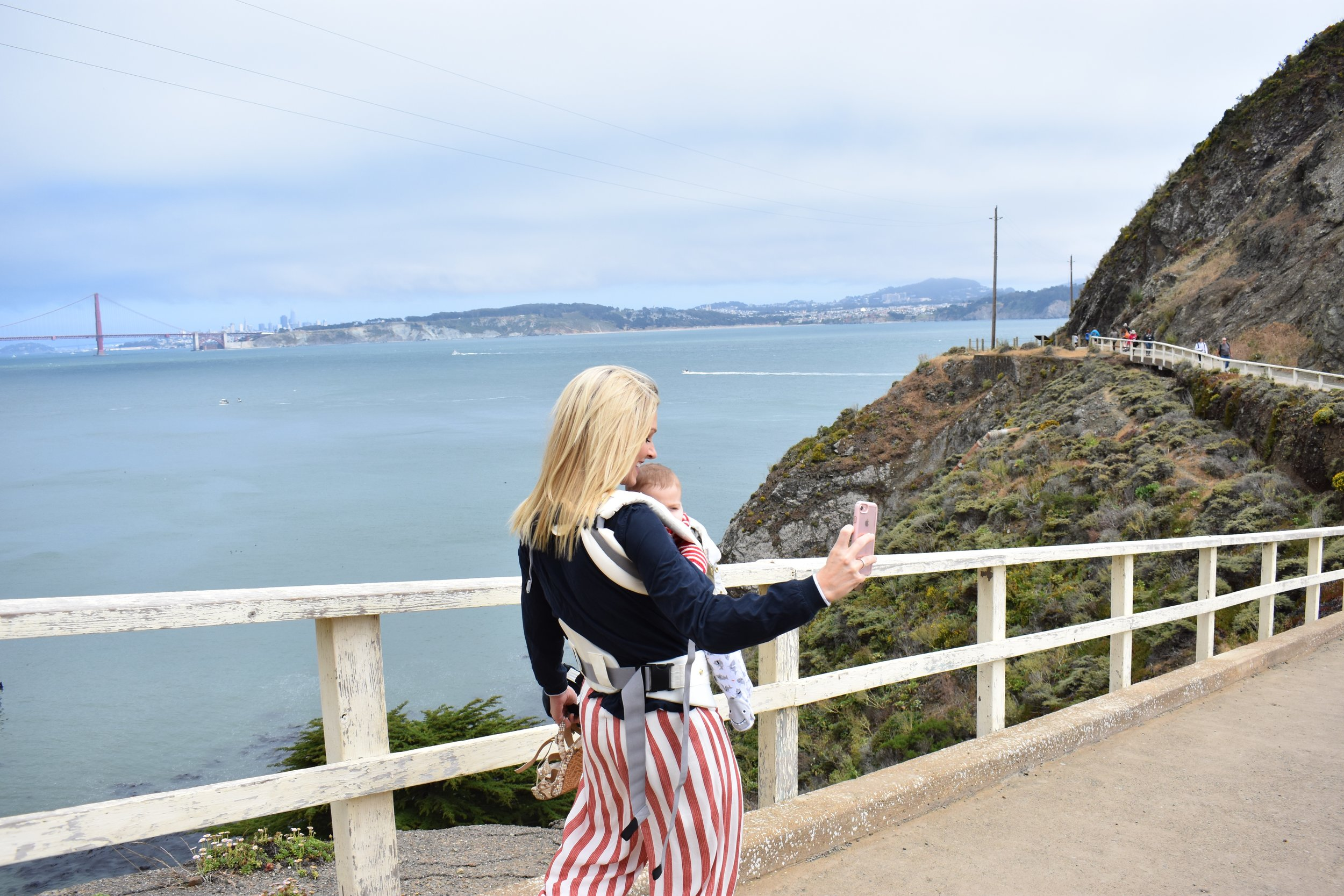 Anna Kooiman San Francisco Fourth of July fashion wild fox couture born in the usa fitness travel lifestyle kendra scott kk bloom