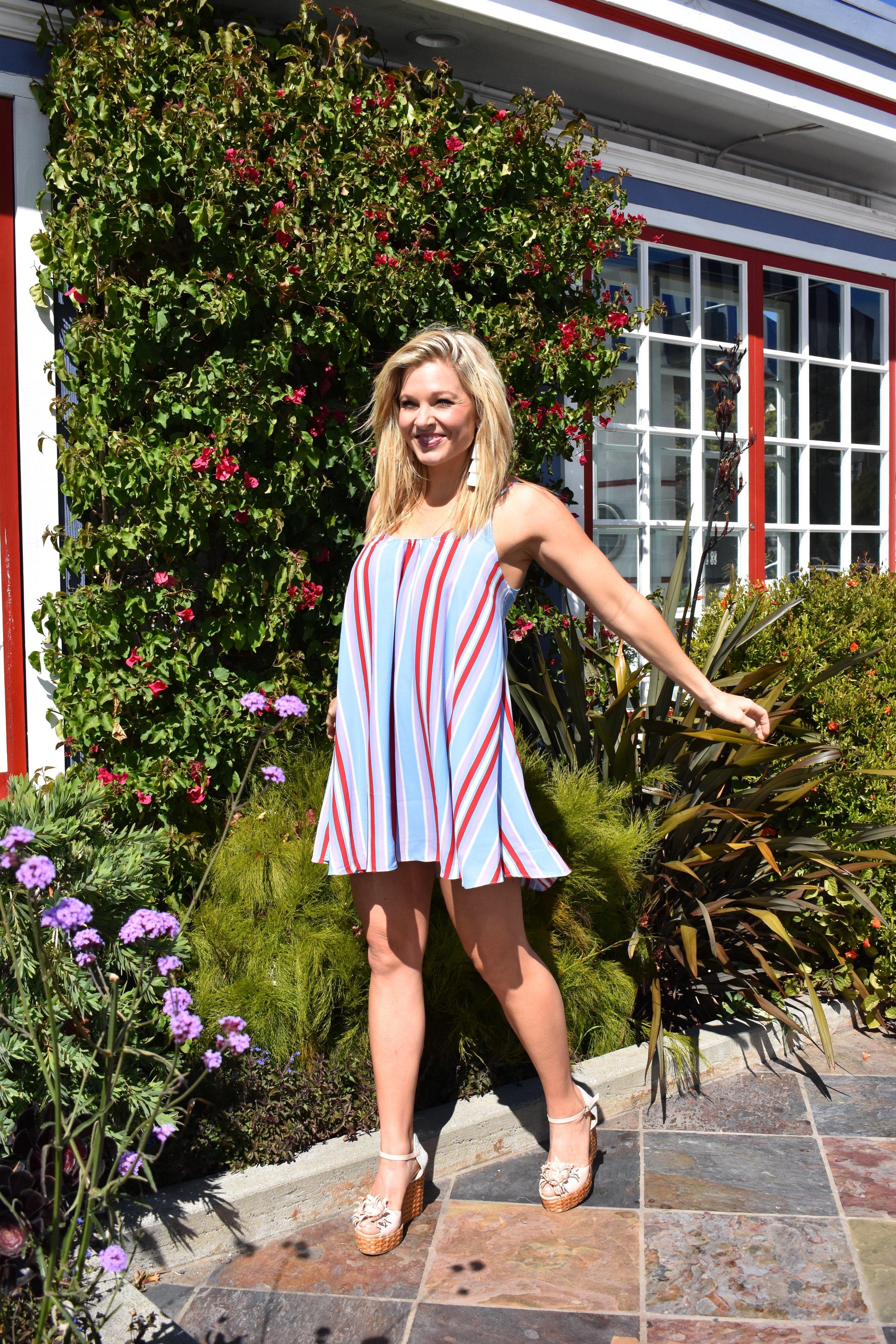 Anna Kooiman four looks for the fourth san francisco fashion anna kooiman fitness travel lifestyle