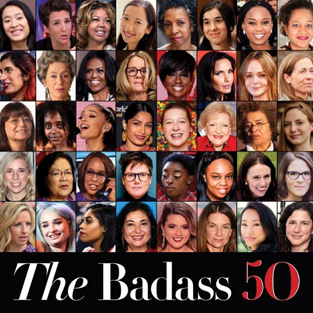 "INSTYLE ""THE BADASS 50"" - In Print InStyle Magazine January 26, 2019Badass Women celebrates women who show up, speak up, and get things done.Starting a company from the bottom-up is no easy feat — and when that company just so happens to be in the cannabis industry, well, let's just say that the many natural highs are accompanied by quite a few lows.That's something Jane West knows firsthand. Dubbed the Martha Stewart of Marijuana, she launched an eponymous cannabis lifestyle brand and founded the cannabis industry's largest professional female networking organization, Women Grow, in 2014. But the Denver-based entrepreneur's career path wasn't always so clear-cut….READ MORE AT InStyle.com"