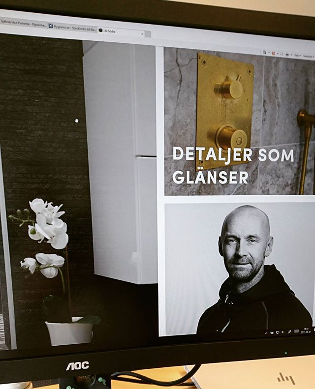 Nya hemsidan upp!! www.jnsodra.se 🍾