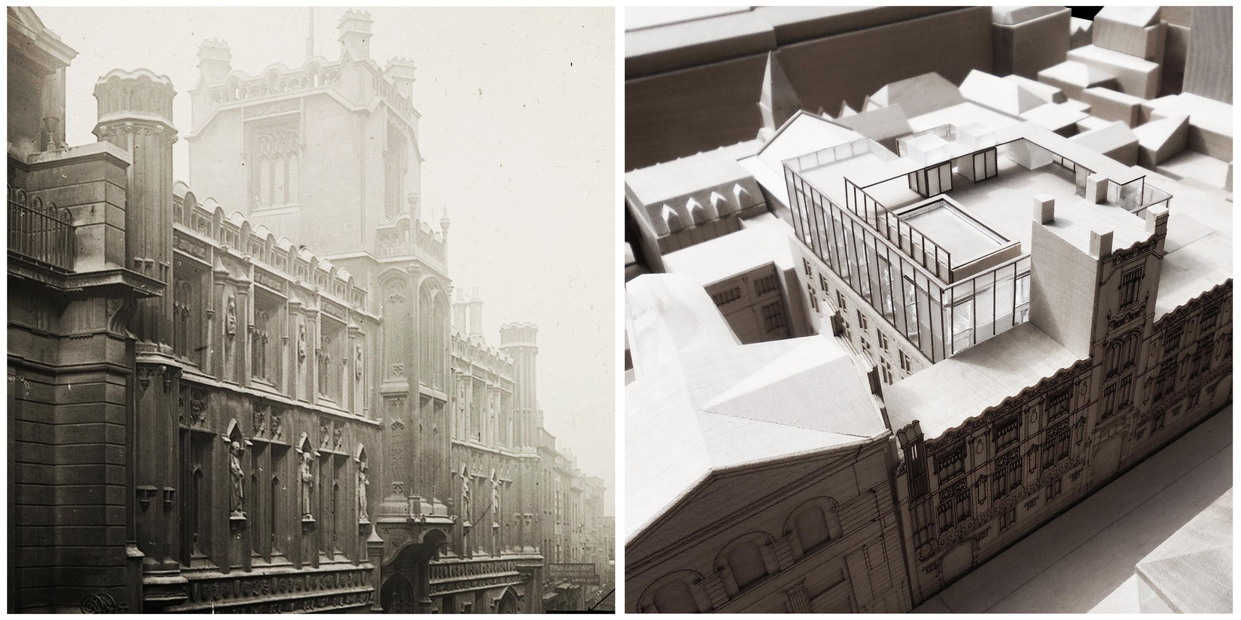 Bristol Guildhall - FCBStudios
