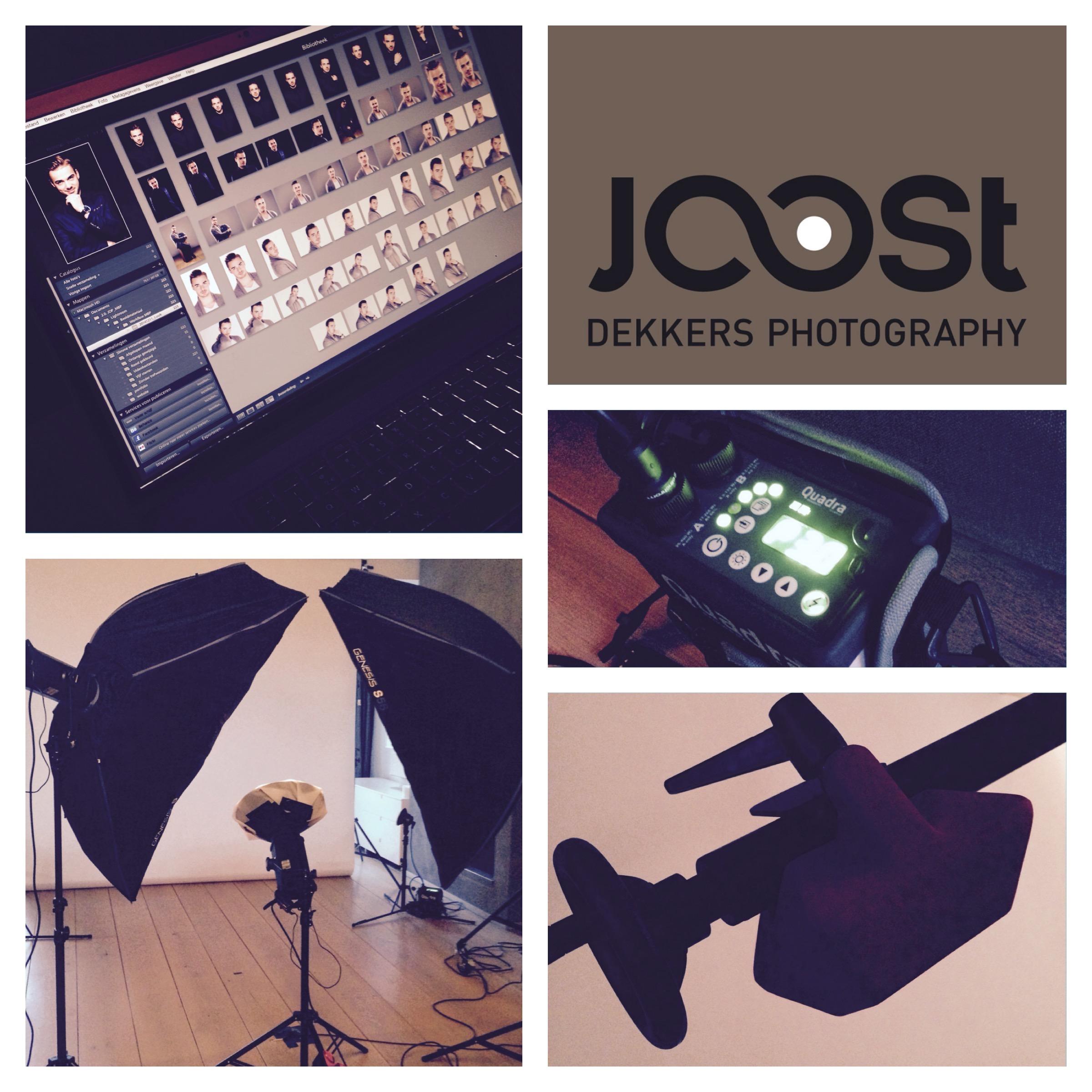 photos: Joost Unlimited / Joost Dekkers © 2014 model: Luuk melisse