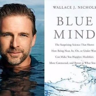 Blue MindReading - Jersey LibrarySaturday from 0900 - Free Activity !Based in town but still want some #bluemind ? Head to the Jersey Library and check out their Blue Mind display. You'll be able to read Wallace J Nichol's book Blue Mind & learn more about the science that shows how being near, in, on, or under water can make you happier, healthier, more connected, and better at what you do.