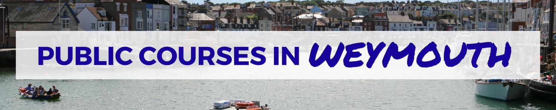 Public Social Media Training Courses in Weymouth