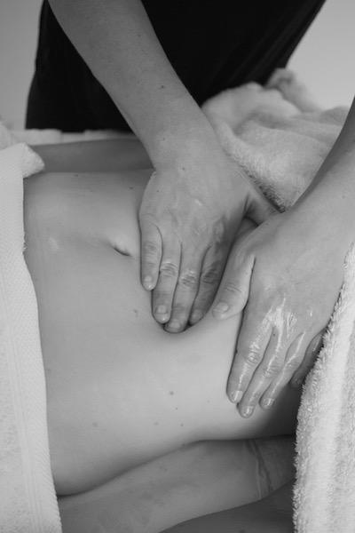 Chi Nei Tsang Abdominal Massage Stroud