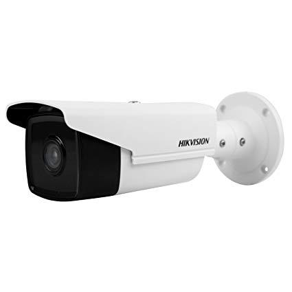 Hikvision DS-2CD2T85FWD-I5 4k 8mega pixel bullet camera