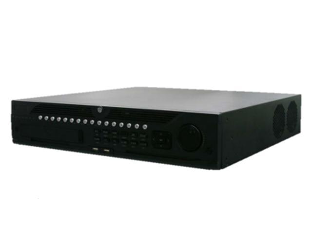 Hikvision DS-9632NI-18 4K Network Video Recorder