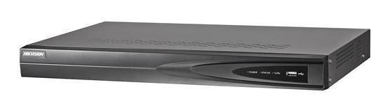 D S 7600NI K 1 4 P Series NVR