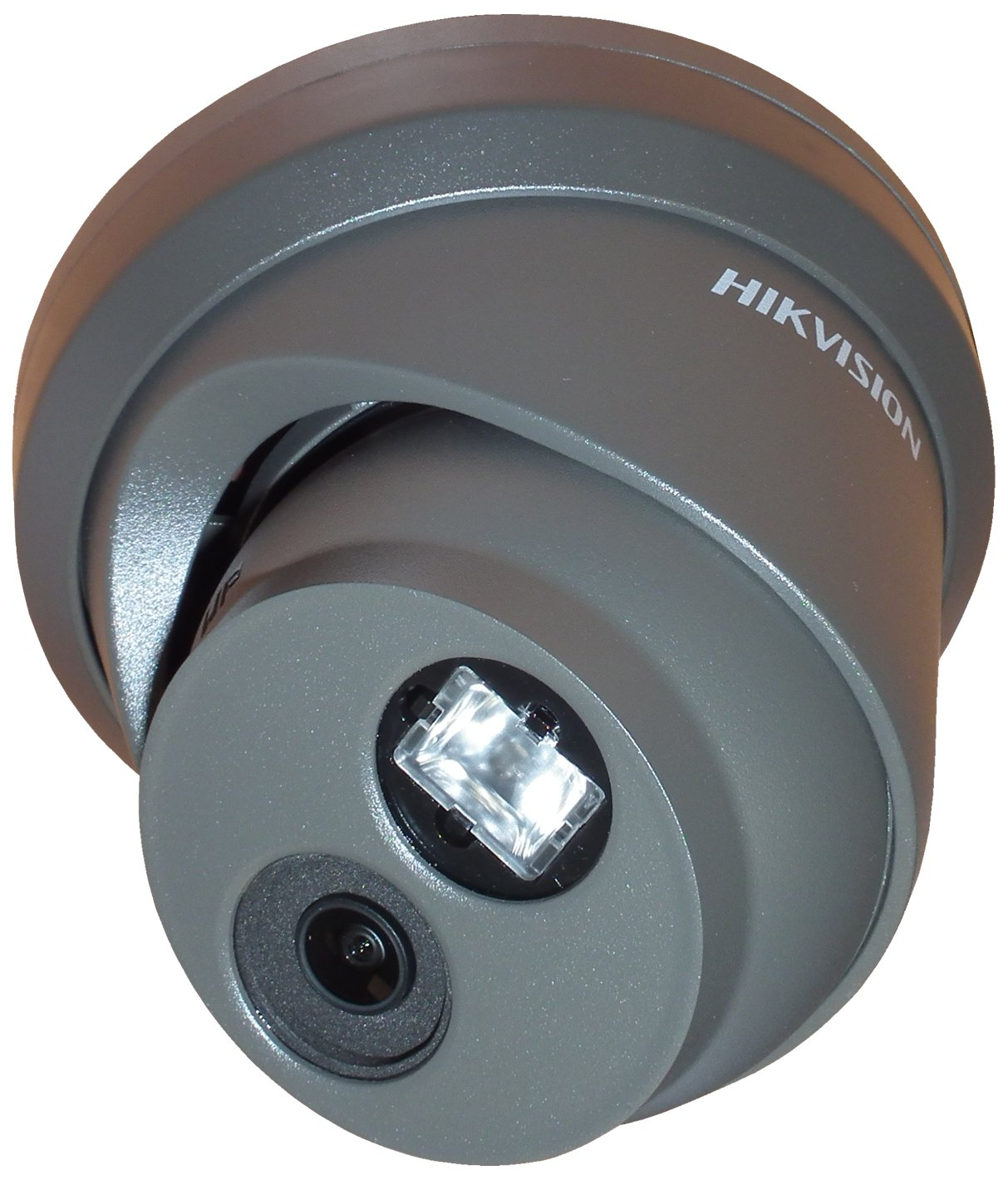 DS-2CD2325FWD-I/ GREY  2 MP Ultra-Low Light Network Turret Camera
