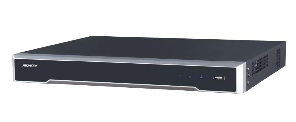 DS 7600NI K2 /P Series NVR