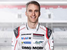 Timo Bernhard, <br> Race Driver