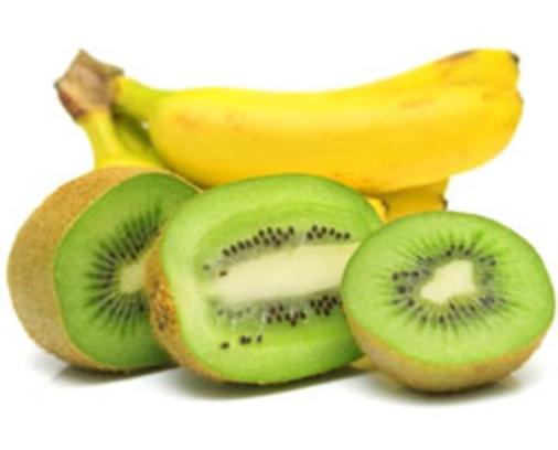 Kiwi Banana Recipe -