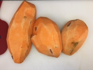 The best sweet potato recipe