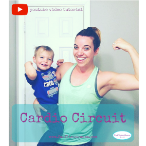 Try out this Cardio Circuit