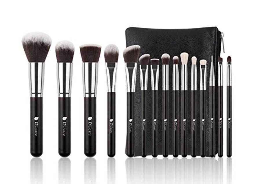 DUcare Makeup Brushes