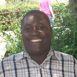 Joe Mwiwanenwa -ZEEC Founding Director, Zambia