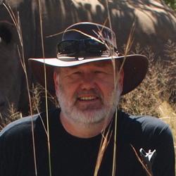 Joachim Meyer - International Director